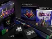 collector pour LEGEND ZELDA MAJORA'S MASK