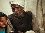 milliards d'humains seront connectés l'Internet mobile 2020