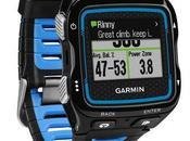 Forerunner nouvelle montre Garmin