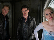 critiques Once Upon Time Saison Episode Snow Queen.
