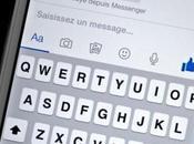 Facebook Messenger franchit millions d'utilisateurs
