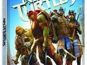 steelbook pour Ninja Turtles