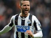 Mercato Premier League Cabaye Manchester United