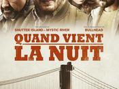 CINEMA Quand vient nuit (2014), passage témoin Drop handover