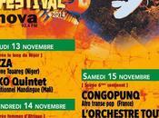 Mansa festival