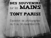 Photographie tony parisi