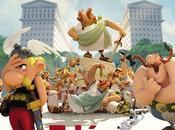 Bande annonce Astérix domaine dieux cinéma novembre 2014!