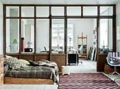 Copenhague Chambre avec verrière