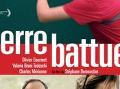 Terre Battue Stéphane Demoustier avec Olivier Gourmet, Valeria Bruni Tedeschi, Charles Mérienne, Décembre Cinéma