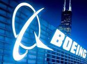 réseaux d'influence Boeing