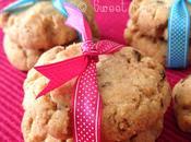 biscuits sablés tahini amandes