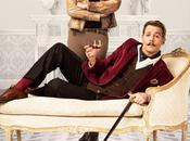 Charlie Mortdecai Nouveau trailer affiche avec Johnny Depp