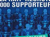Handball: RATP Bleues recrutent supporters!