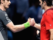 Federer fessée déculottée Murray