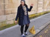 LOOK CONCOURS Instant Bleu avec Guess Watches