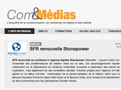 renouvelle STONEPOWER