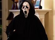 Scream masque Ghostface sera différent dans série