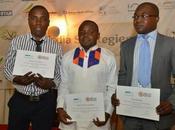 Ghana: journaliste Edem Srem remporte prix africain verification faits