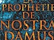 Prophétie Nostradamus Theresa Breslin