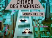"""""""Ciel 1.0: L'hiver machines"""" Johan Héliot, 2014"""