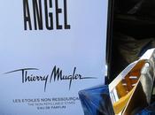 cœur #AngelAddiction avec Thierry Mugler
