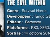 Evil Within retour Survival Horror