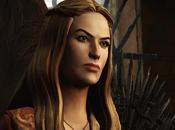 Game Thrones premières photos vidéo dévoilées