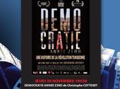 projection film documentaire Tunisie Démocratie année Zéro