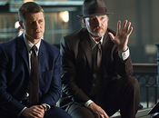 Audiences Lundi 17/11 Gotham hausse, Jane Virgin baisse