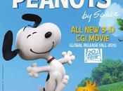 Bande annonce Snoopy Peanuts Film Steve Martino, sortie Décembre 2015.