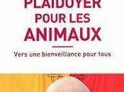 Plaidoyer pour animaux avec Matthieu Ricard