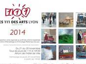 Expo Arts Lyon semaine prochaine