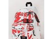 nouvelle collection Eastpak Artist studio