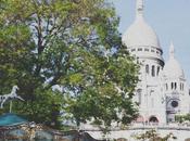 Montmartre, histoire d'amour parisienne