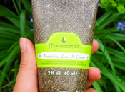 Nourishing Leave-In Cream Macadamia