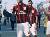 Audi face joueurs Milan