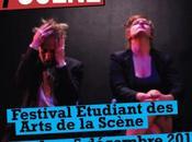 Festival Nanterre Scène, c'est reparti: édition décembre