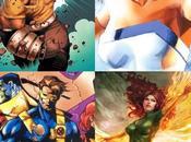 Premiere liste d'acteurs pour futurs séries Marvel X-Men Apocalypse