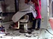 Thaïlande coiffeur mobile [HD]