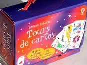 valisette Tours cartes Usborne [Concours]