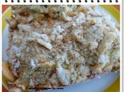 Parmentier colin fromage fondu fines herbes