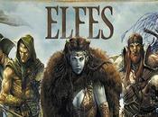 Elfes, dynastie Elfes noirs
