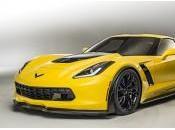 Chevrolet Corvette 2015 elle arrive vite!