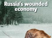 Lutte (désespérée) entre M.Poutine forces marché