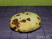BISCUITS MOELLEUX CHOCOLAT NOIX COCO sans lait, gluten, sucre raffiné