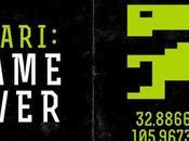 Atari Game Over vidéo gratuitement disponible Xbox Live