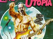 Frank Zappa-The From Utopia-1983