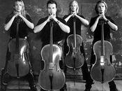 "Jour ""Nothing Else Matters"" Apocalyptica livres maudits Calaferte"
