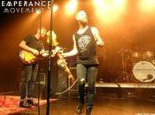 TEMPERANCE MOVEMENT (uk) DOUGLAS FIRS (solo) Zwerver- Leffinge- novembre 2014