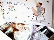 [Box] Little Cosy Gambette Novembre 2014
